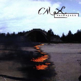 <i>Vainajala</i> 1998 studio album by CMX