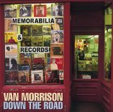 VanMorrison DowntheRoad album cover .jpg