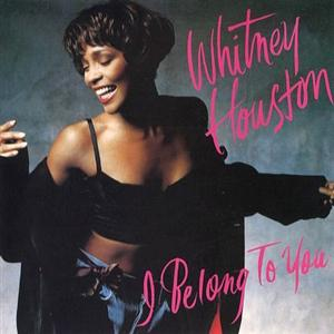 I Belong to You (Whitney Houston song) 1991 single by Whitney Houston