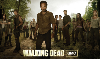 the walking dead season wikipedia the free encyclopedia The Walking Dead Season 4 Sneak Peek! 400x238
