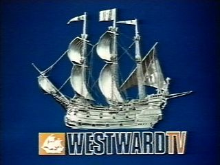 Westward Television British TV station