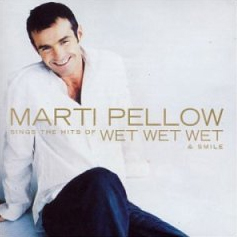 Marti Pellow - Smile: Exclusive 4 Track Sampler