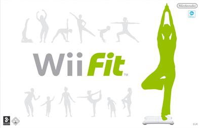 Picture of a game: Wii Fit