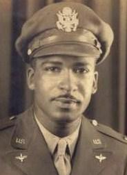 William Bartley (pilot) [[Tuskegee Airmen]]
