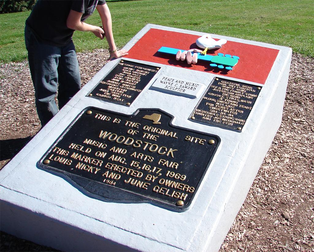 Woodstock - Wikipedia