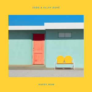 Happy Now Zedd And Elley Duhé Song Wikipedia