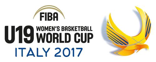 f2b4dbba3201b 2017 FIBA Under-19 Women s Basketball World Cup - Wikipedia