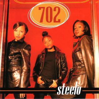 Steelo 1996 single by 702 featuring Missy Elliott