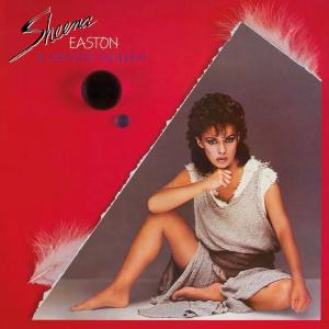 <i>A Private Heaven</i> 1984 studio album by Sheena Easton