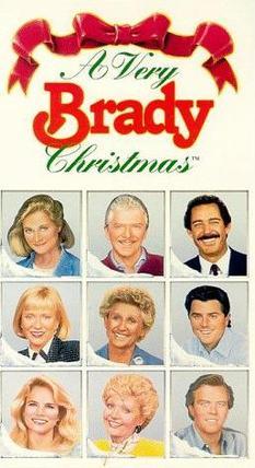 Very Brady Christmas.A Very Brady Christmas Wikipedia
