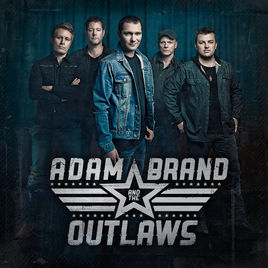 <i>Adam Brand and the Outlaws</i> 2016 studio album by Adam Brand and the Outlaws