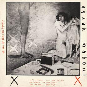 <i>Un Peu de lÂme des Bandits</i> 1980 studio album by Aksak Maboul