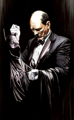 Image result for alfred batman
