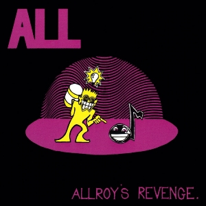 Allroy's Revenge - Wikipedia