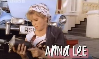 Anna Lee (TV series) - Wikipedia