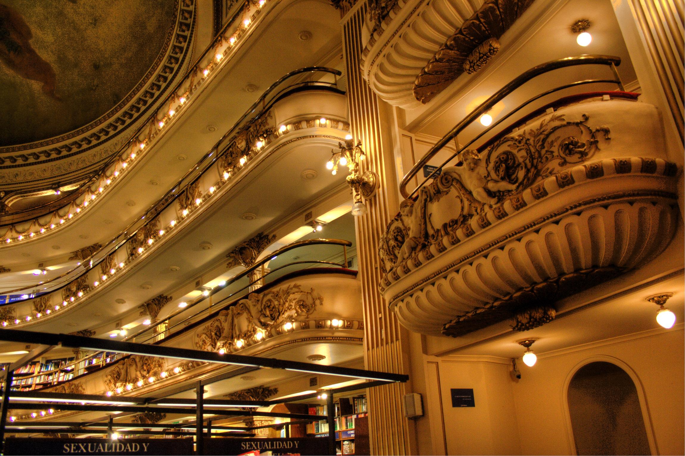 teatro gran splendid