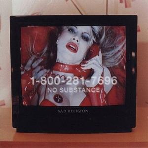 <i>No Substance</i> 1998 studio album by Bad Religion