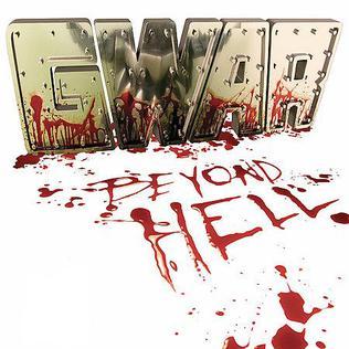 <i>Beyond Hell</i> 2006 studio album by Gwar