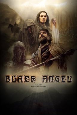 Black angelic