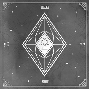 <i>2gether</i> (CNBLUE album) 2015 studio album by CNBLUE