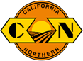 California Northern Railroad