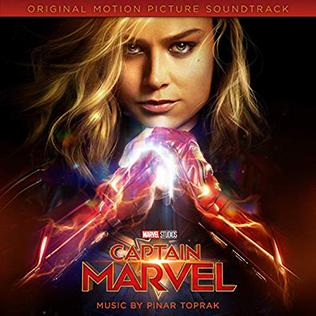 Original Motion Picture Soundtrack Widows