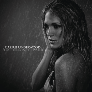 Carrie Underwood — Something in the Water (studio acapella)