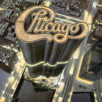 Chicago - Chicago 13 album cover