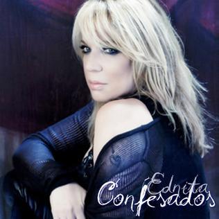 Imagem da capa da música Confesados de Ednita Nazario
