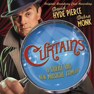 Curtains (musical) - Wikipedia