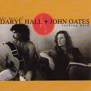<i>Looking Back – The Best of Daryl Hall + John Oates</i> 1991 compilation album by Daryl Hall and John Oates