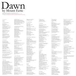 Dawn =400x400