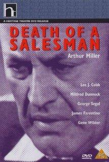 <i>Death of a Salesman</i> (1966 U.S. film) 1966 American television drama film by Alex Segal
