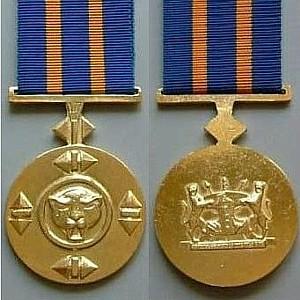 Defence Force Commendation Medal