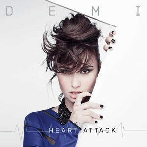 Demi Lovato — Heart Attack (studio acapella)