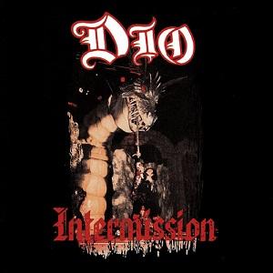 <i>Intermission</i> (Dio album) 1986 live album by Dio