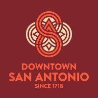The Downtown Brand Mark, launched in 2016, visually represents the interconnected nature of the neighborhoods, people, cultures, and lifestyles that make up the fabric of downtown.