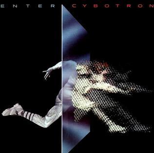 Cybotron Eden