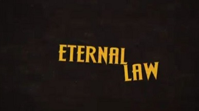TV review: Eternal Law