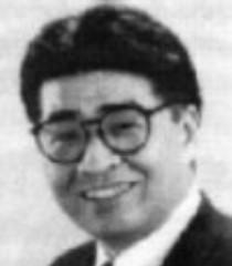 Ginzō Matsuo Japanese voice actor