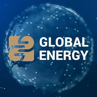 Global Energy Prize Award