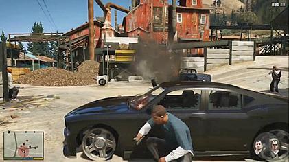 file:grand theft auto v combat.jpg wikipedia