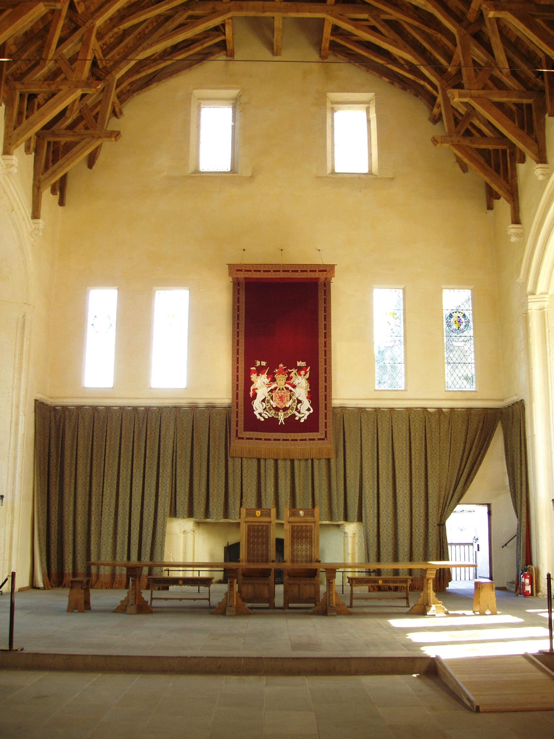 file:great hall interior - wikipedia