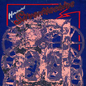Silver Machine 1972 single by Hawkwind