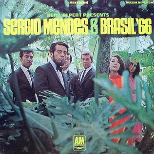 <i>Herb Alpert Presents Sergio Mendes & Brasil 66</i> 1966 studio album by Sérgio Mendes