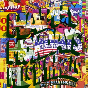 <i>Pills n Thrills and Bellyaches</i> 1990 studio album by Happy Mondays