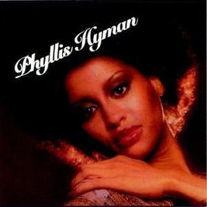 <i>Phyllis Hyman</i> (album) 1977 studio album by Phyllis Hyman