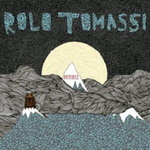 <i>Hysterics</i> (Rolo Tomassi album) 2008 studio album by Rolo Tomassi