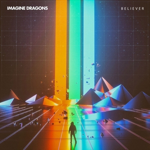 believer imagine dragons song wikipedia