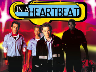 <i>In a Heartbeat</i> (TV series) television series